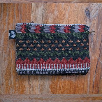 Tobacco Pouch Bröselphase